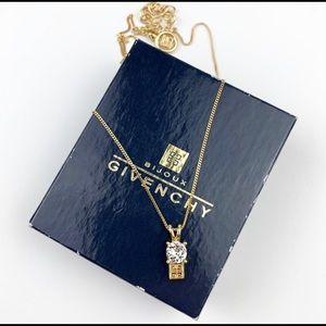 Rare Givenchy necklace